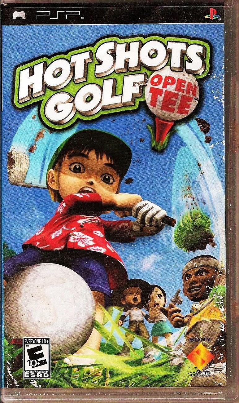 Hs golf 1a