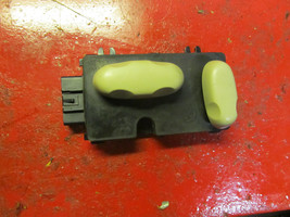 07 06 05 04 03 Cadillac CTS oem passenger side right front power seat switch - $24.74