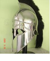Medieval Greek Corinthian Helmet Roman Armor Helmets NB Fancy unique Dre... - $39.00