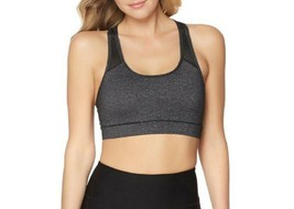 Warrior by Danica Patrick Mesh Back Sports Bra X LARGE - $11.87