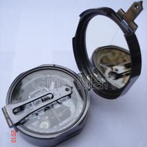 Vintage Brass Brunton Compass Antique Maritime Reproduction Marine,New Y... - $27.00