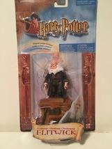 Harry Potter action figures - $20.00