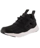 Reebok Womens Shoes Furylite New Woven V70798 Classic Sneakers Running B... - $44.99