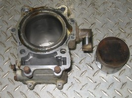 1999 ARCTIC CAT 400 4X4 CYLINDER JUG WITH PISTON  PART 22,659 - $74.25