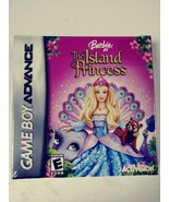 Barbie as the Island Princess (Nintendo Game Boy Advance, 2007) GBA NEW ... - $16.83