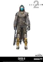 McFarlane Toys Destiny 2 Cayde 6 Collectible Action Figure - $34.00