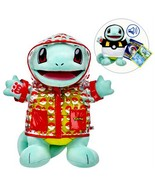 Build a Bear Pokemon Squirtle Online Exclusive ... - $299.99
