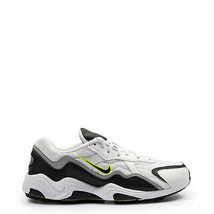 Nike Schuhe Air zoom alpha, Unisex/Herren Sneakers Weiß/Grau - $168.92
