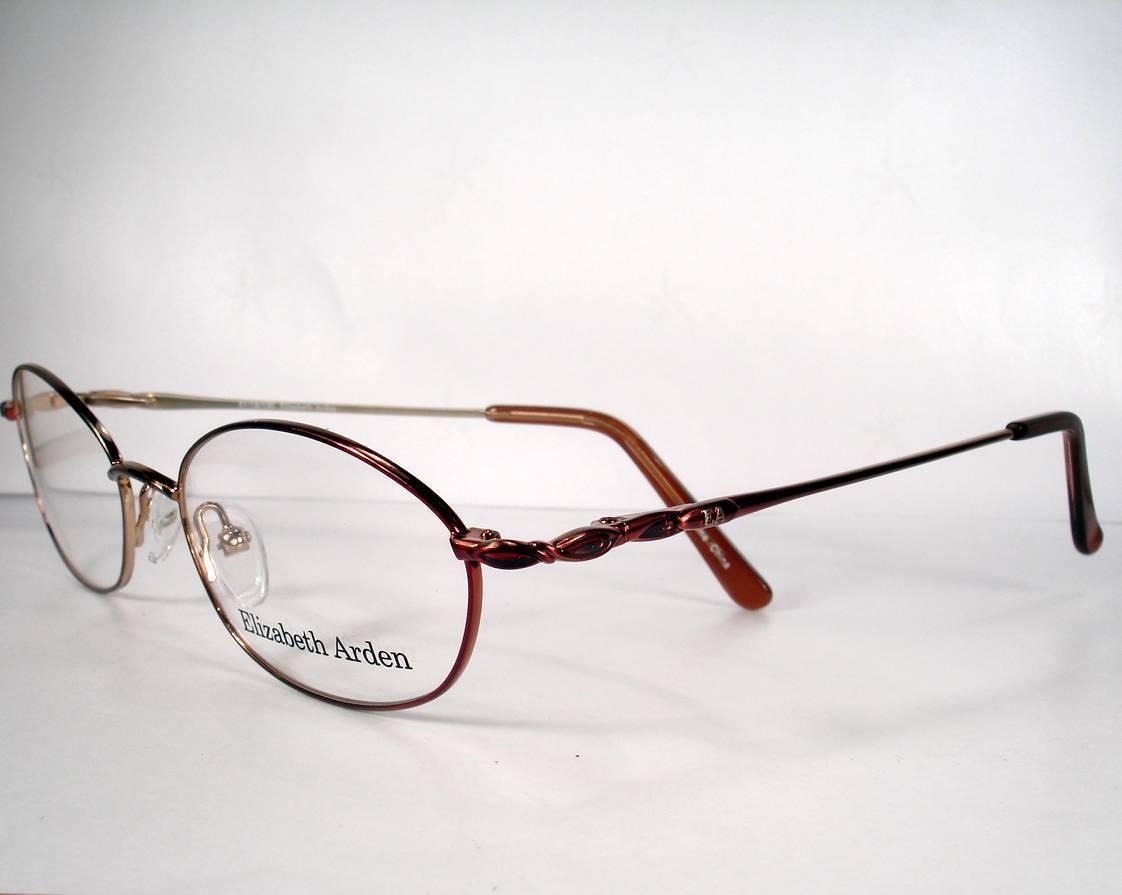 128ea4a10750 Elizabeth Arden 1005 Rose Women Eyeglasses Eyewear Frames -  59.40