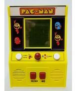 Pac-Man Handheld Electronic Arcade Game Bandai Namco #09521 - $6.92