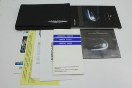 15 Chrysler 200 Vehicle Owners Manual Handbook Guide Set - $24.95