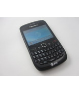 UNLOCKED AT&T Blackberry 8520 Curve QWERTY Camera GSM Cell Phone - $39.80
