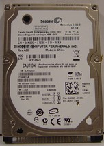"10% off 2+ Seagate ST960815A 60GB IDE 2.5"" Drive Tested Good Free USA Sh... - $17.95"