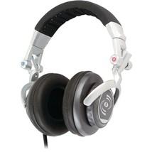 Pyle Pro PHPDJ1 Professional DJ Turbo Headphones - $40.32