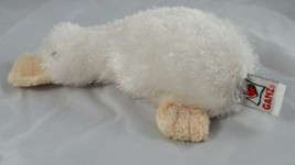 Duck Plush Webkinz 8 inch Ganz White - $10.39