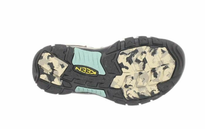 Keen Newport H2 Size US 7 M (B) EU 37.5 Women's Sports Sandals Canton image 5