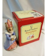 Royal Doulton Sundial - Bunnykins of the year - DB213 - with original box - $31.33