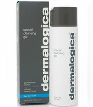 Dermalogica Special Cleansing Gel Gentle Foaming Face Wash Gel 8.4oz / 2... - $31.71