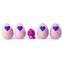 Hatchimals CollEGGtibles Season 2 - 4-Pack + Bonus (Styles amp Colors Ma... - $21.99