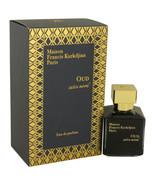 Oud Satin Mood By Maison Francis Kurkdjian Eau De Parfum Spray (unisex) ... - $386.40