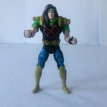 "Marvel Toybiz 1994 Rictor  X-Men X-Force 5"" Action Figure - $9.89"