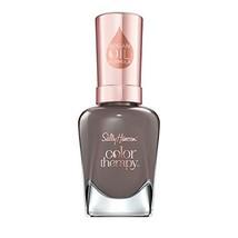 Sally Hansen Color Therapy, Slate Escape, 0.50 Fluid Ounce - $11.54