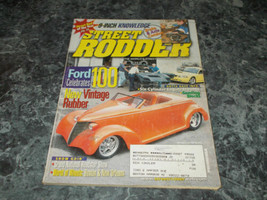 Street Rodder Magazine Vol 32 No 5 May 2003 Drums Pt I - $2.99