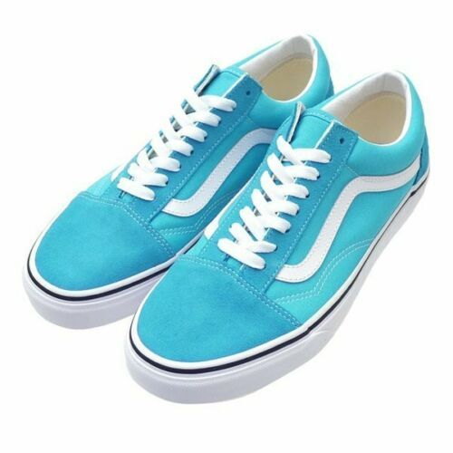 Ron Herman x VANS Old Skool Mens Shoes Scuba Blue Limited Edition ASK FOR SIZE