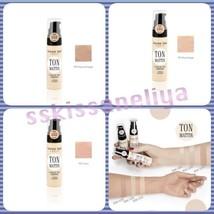 VIVIENNE SABO TON MATTIN Mattifying Foundation for Fresh Skin 25ml - $24.98
