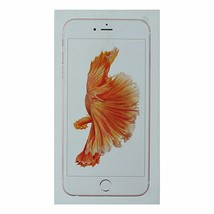 Apple iPhone 6s Plus Box Only w/ Tray No Manual - NO PHONE - Rose Gold -... - $7.19