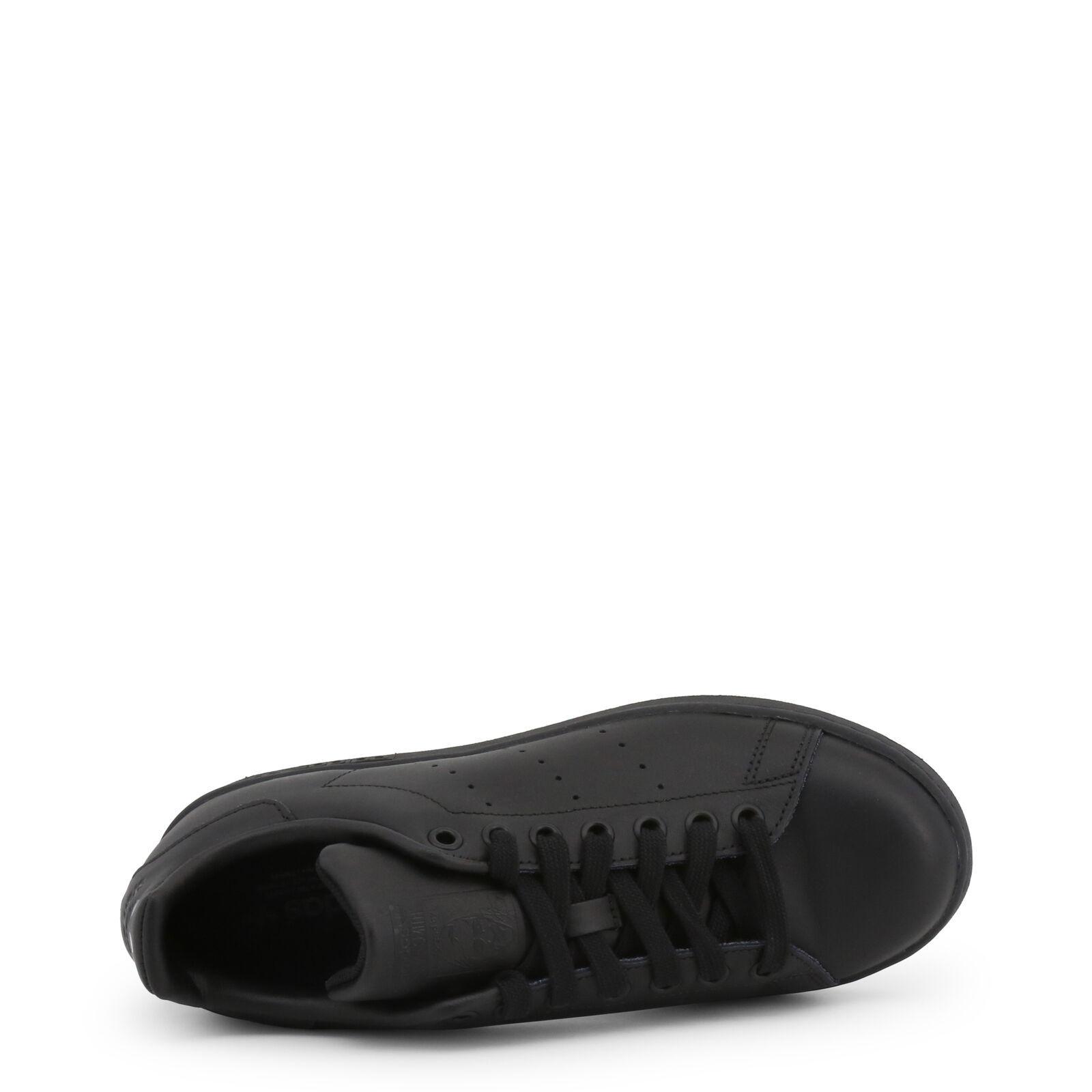 Adidas Stansmith Unisex Negro 102616