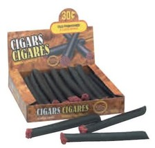 Cigars Y&S Licorice  Old Fashioned Cigares -24Lbs - $228.99