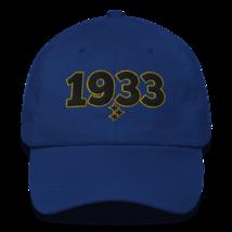 Steelers hat / 1933 Steelers / Cotton Cap image 2