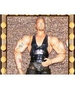 TNA Impact ACTION FIGURE KEVIN NASH - $11.00