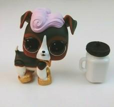 LOL Surprise Pets DJ K9 Pet Puppy With Accessories - $9.74