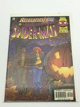 Marvel Comics, The Spectacular Spider-Man #240 - Nov. 1996 - Free Shipping - $13.86