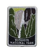 Yosemite National Park Patch Patch - Upper and Lower Falls, California (... - £4.16 GBP