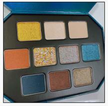 ONE PIECE x Shu Uemura Wanted Treasure Box Eye Palette Thousand Sunny - $157.49