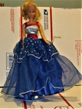 Barbie Doll  - $10.00