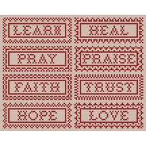 Christmas Lace ornaments set of 24 PDF cross stitch charts John Shirley  - $124,62 MXN