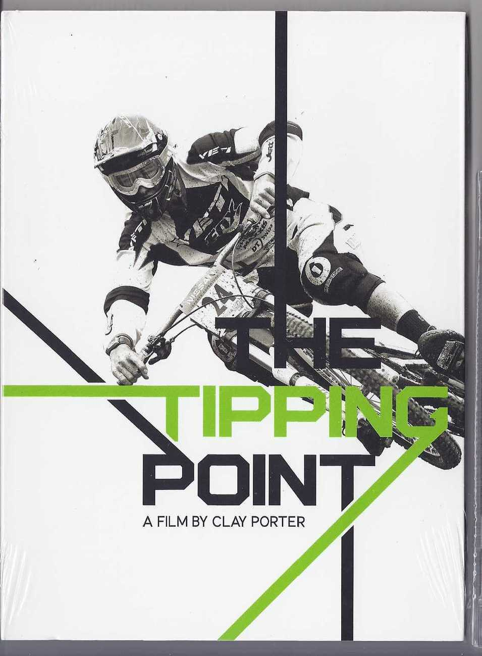 Primary image for THE TIPPING POINT, A film by CLAY PROTER, Brand New