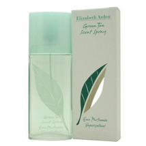 GREEN TEA by Elizabeth Arden perfume for her EDP 3.3 / 3.4 oz New in Box - $29.00