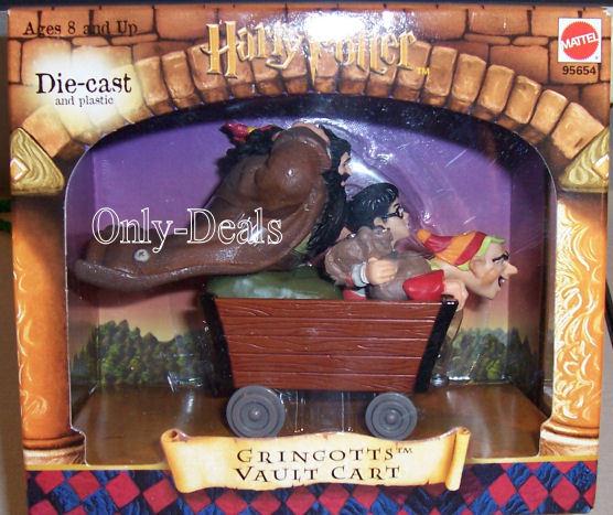 Harrypottergringotts