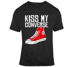 Retro Cult Classic Movie The Last Dragon Shogun Kiss My Converse Movie F... - $21.99+