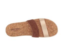 Sperry Women's Sunkiss Pearl Sandal  6.5 M - $42.74