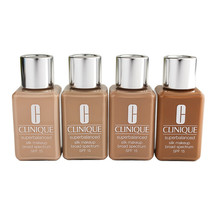 Clinique Superbalanced Silk Makeup SPF15 Foundation Travel Size .5oz/15ml - $9.53