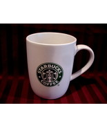 Starbucks Coffee Mug Tea Cup Mermaid Logo Souvenir Collector Collectible... - $9.99