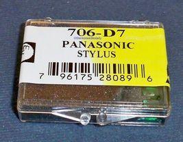 NEEDLE STYLUS for AIWA AN-6 Panasonic EPS-270 EPS-290 EPS 52 53 56 706-D7 image 3