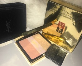 YVES SAINT LAURENT 30 YEARS OF BEAUTY COLLECTION 2008 PALETTE COLLECTION... - $43.25