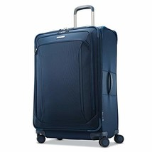 Samsonite Lineate Expandable Softside Checked Luggage with Spinner Wheels, 29 In - $320.08